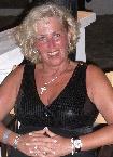 Blonde Oma