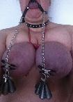 lustschmerz brüste abbinden